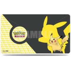 2019 Pikachu Playmat