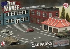 Team Yankee Carparks