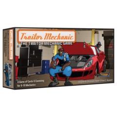 Traitor Mechanic: The Traitor Mechanic Game