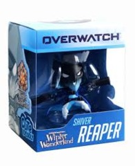 Overwatch - Shiver Reaper