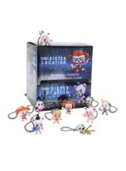 Five nights at Freddy's Sister Location Backpack Hangers
