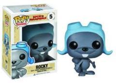 #05 - Rocky (Rocky & Bullwinkle)