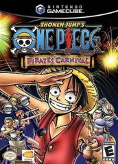 One Piece, Shonen Jump