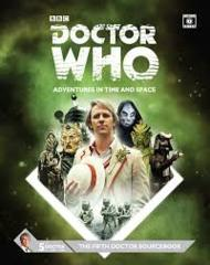 Doctor Who Adventures in Time and Space The Fifth Doctor