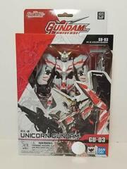 Gundam Universe - RX-0 Unicorn Gundam (GU 03)