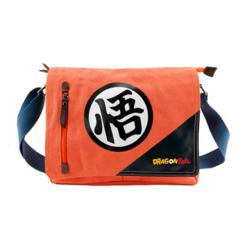 Orange - Dragon Ball (Messenger Bag)