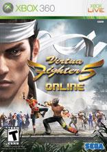 Virtua Fighter 5 - Online (Xbox 360)
