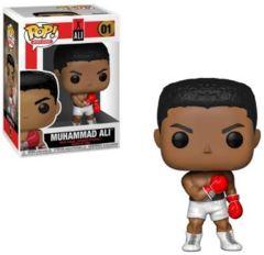 #01 - Muhammad Ali (ALI)