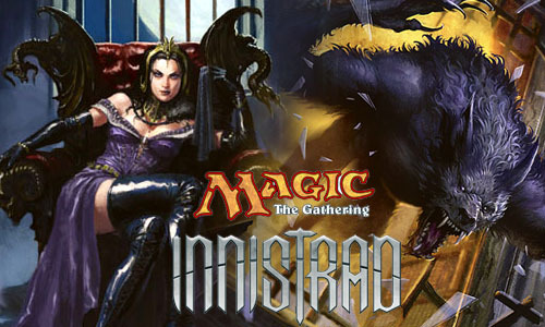 Innistrad Complete Set (With Mythics)