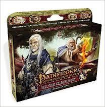 Pathfinder Adventure (Card Game) - Wizard Class Deck
