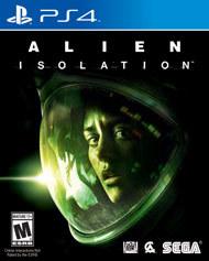 Alien Isolation (Playstation 4) - PS4