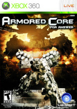 Armored Core - For Answer (Xbox 360)