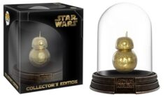 BB 8 Dome Pop Collector's Edition