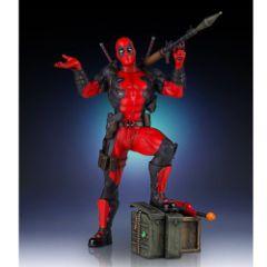 Deadpool (Marvel) - Collectors Gallery