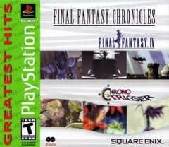 Final Fantasy Chronicles Greatest Hits Edition