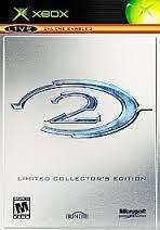 Halo 2: Limited Collector's Edition