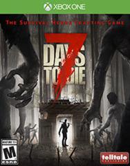 7 Ways to Die (Xbox One)