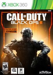 Call of Duty - Black Ops III - Zombies (Xbox 360)