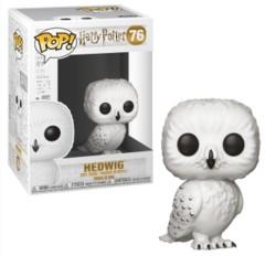 #76 Hedwig (Harry Potter)
