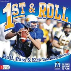 1st and Roll