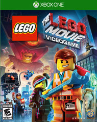 The Lego Movie: The Video Game