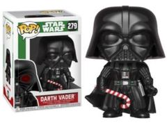 #279 - Darth Vader (Candy Cane Bobble-head) (Star Wars)