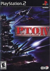 PTO: Pacific Theater Of Operations IV