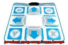 Dance Dance Revolution Dance Pad Nintendo Wii