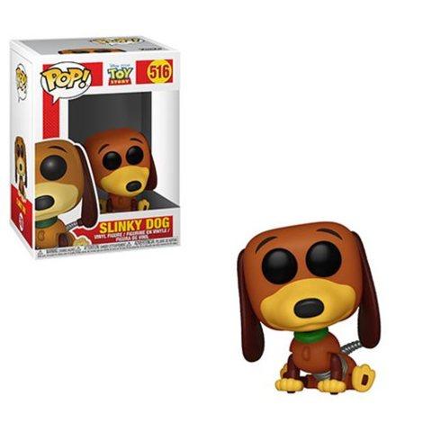 #516 - Slinky Dog (Toy Story)