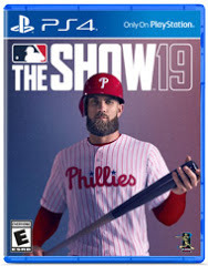 The Show 19 (Playstation 4)