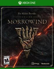 Elder Scrolls Online - Morrowind (Xbox One)