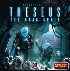 Theseus The Dark Orbit