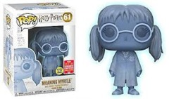 Moaning Myrtle #61 (Harry Potter) - Glows in the Dark 2018 Summer Convention