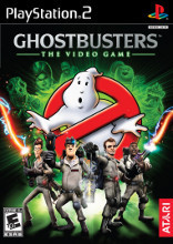Ghostbusters (Playstation 2)