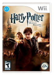 Harry Potter and the Deathly Hallows: Part 2 (Nintendo Wii)