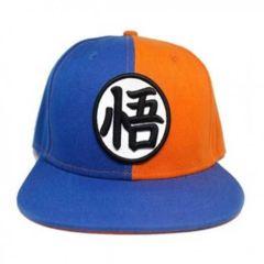 Orange - Blue - Dragon Ball Z (Hat)