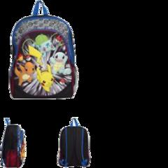 Pokemon 3D (Backpack)