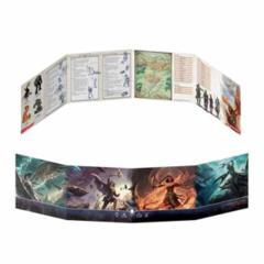 Dungeons & Dragons RPG - Elemental Evil - DM Screen