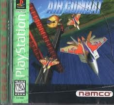 Air Combat (GREATEST HITS)