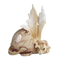 White Dragon - Hatching Egg - 71529