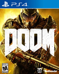 Doom (Playstation 4) - PS4