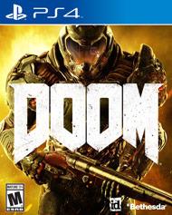 Doom (Playstation 4) - PS4