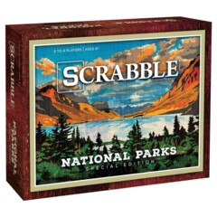 Scrabble - National Park (Special Edition)