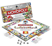 Monopoly - Nintendo Collector's Edition