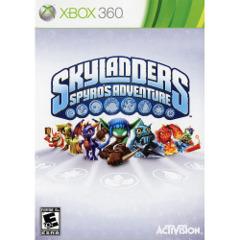 Skylanders - Spyro's Adventure Kit (Xbox 360)