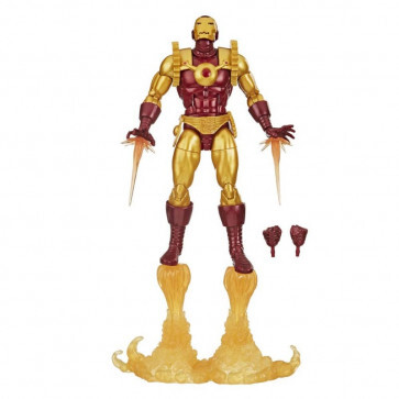 Iron Man 2020 - Marvel Legends Series