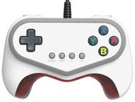 Pokken Tournament Pro Pad (Wii U)