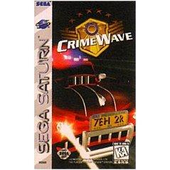 CrimeWave (Saturn)