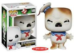 #109 - Burnt Stay Puft Marshmallow Man (Ghostbusters)