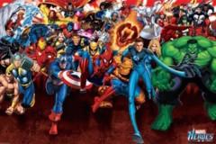 #73 - Marvel Super Heroes Attack